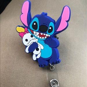 Disney badge reel